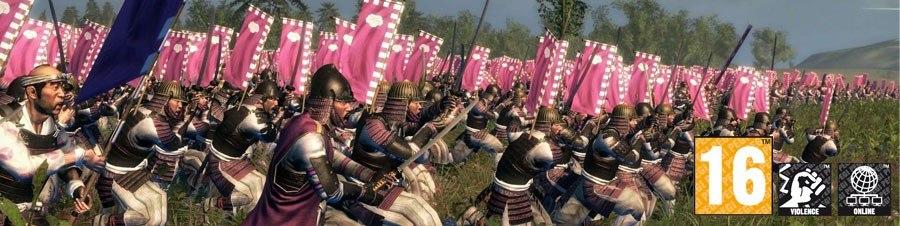 Total War: Shogun 2 Collection Steam Key