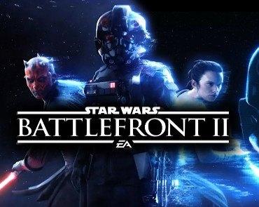 Star Wars Battlefront II Origin CD Key