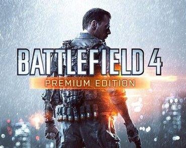 battlefield 1 premium key free