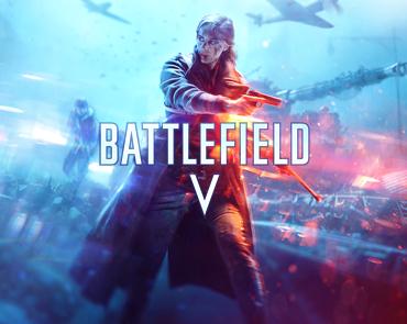 Battlefield V PRE-ORDER Origin CD Key