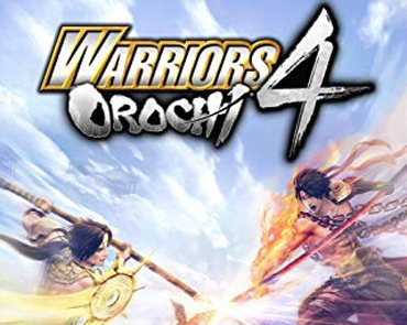 WARRIORS OROCHI 4 Steam CD Key