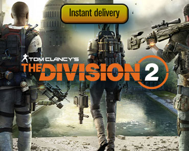 Tom Clancy's The Division 2 EMEA Uplay CD Key