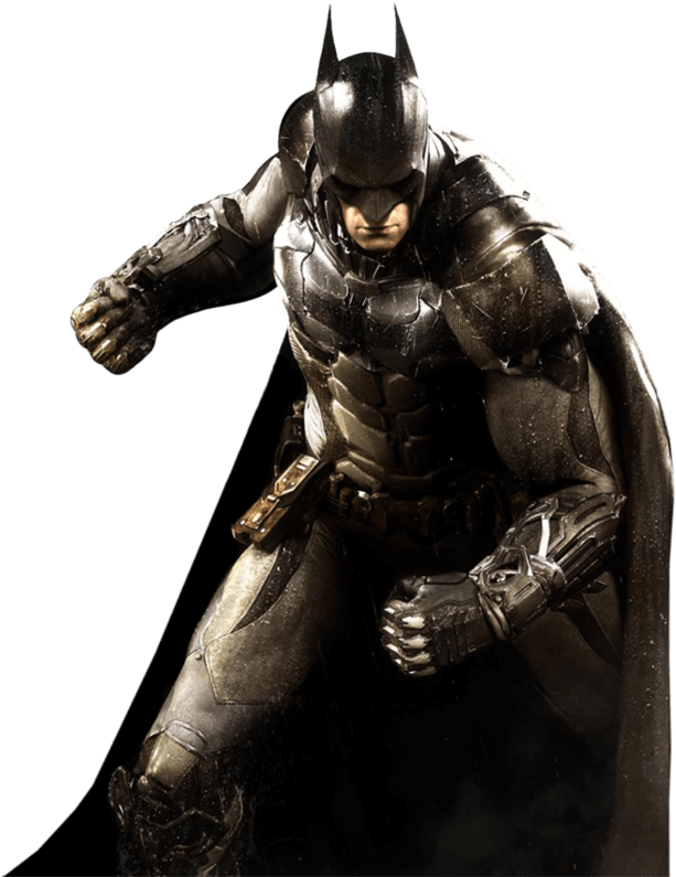 Buy Batman Arkham Knight Steam CD Key For PC