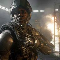 BorderlandsCall of Duty: Advanced Warfare
