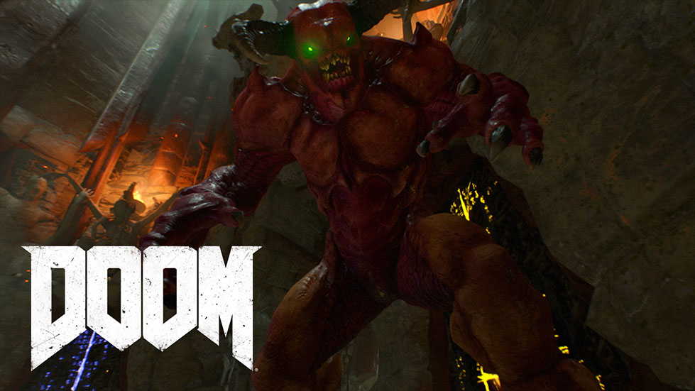Doom: Steam CD Key | Buy on Kinguin