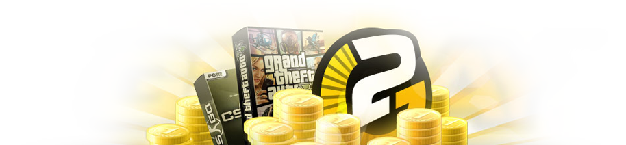 The best place to sell digital games worldwide.